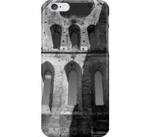 TUSCANY 04 iPhone Case/Skin