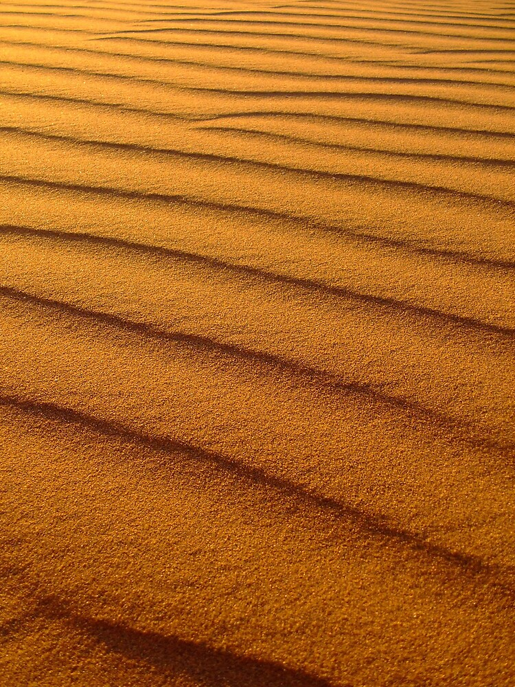 Sands of time by Michael Dodd