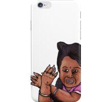 Ma Petite iPhone Case/Skin