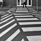 Zebra crossing by awefaul