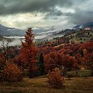 Fabulous Carpathians by Karl Smutko