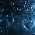 Water Explosion by Christiaan