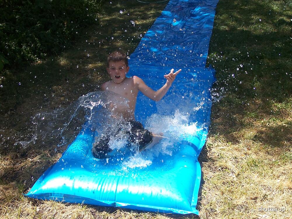 Splash by shutterup