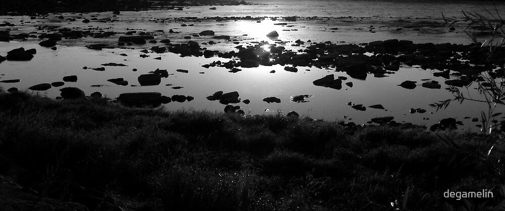 clear water by degamelin