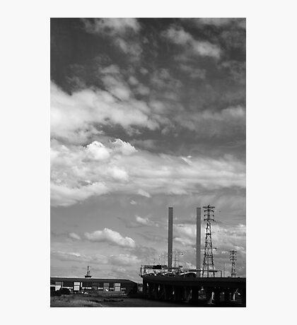 Bolte Bridge Photographic Print