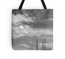 Bolte Bridge Tote Bag