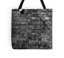 Alley Light Tote Bag