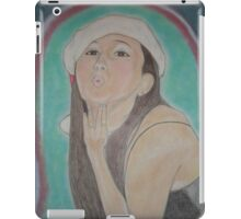 Christmas Kisses iPad Case/Skin