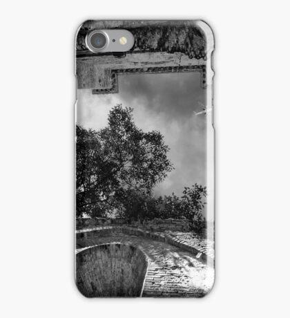 TUSCANY 06 iPhone Case/Skin