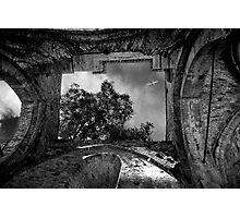 TUSCANY 06 Photographic Print