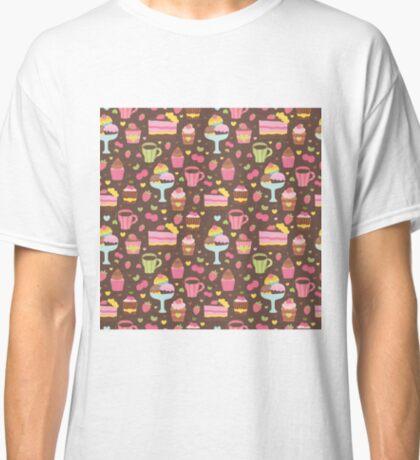 Dessert  Classic T-Shirt