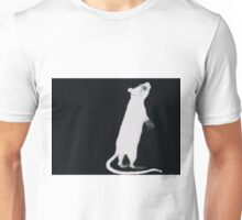 THE RAT WHISPERER SMARTPHONE CASE (Graffiti) Unisex T-Shirt
