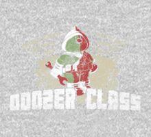 Doozer Class Kids Tee