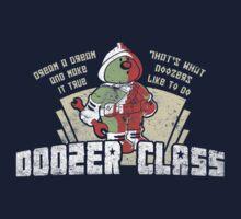 Doozer Class by dutyfreak
