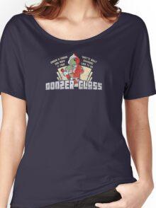 Doozer Class Women's Relaxed Fit T-Shirt