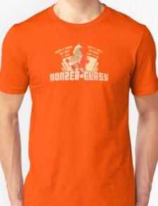 Doozer Class Unisex T-Shirt