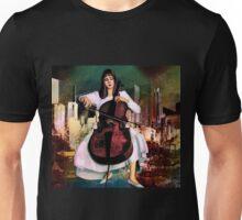 Musica para construir Unisex T-Shirt