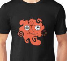 Spiral Face T-Shirt