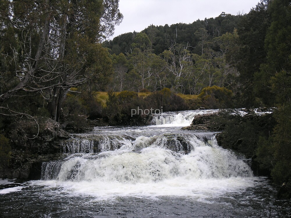 photoj- Tasmania, Cradle Mt Natoinal Park by photoj