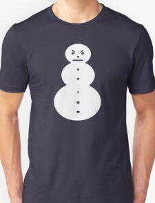 Young Jeezy Snowman T-Shirt
