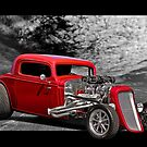 1934 Chevrolet Coupe IV by DaveKoontz