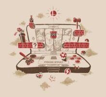 3DSmash! by jangosnow