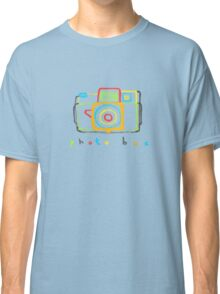 photo box Classic T-Shirt