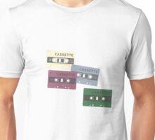 My Cassettes Unisex T-Shirt
