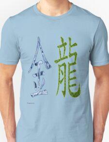 Metal Dragon  1940  and   2000  T-Shirt