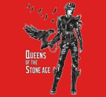 Queens Of The Stone Age Kids Clothes