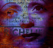 Edith P. la vie en rose  by ganechJoe