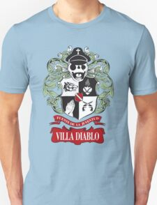 Villa Coat of Arms T-Shirt