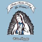 Maria Maria by Jesus & Pablo Diablo
