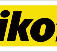 Nikoff Sticker