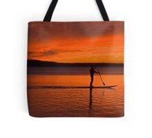 Northport Bay Tote Bag