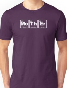 Mother - Periodic Table Unisex T-Shirt