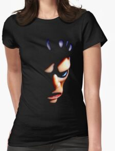 Mephisto Womens Fitted T-Shirt