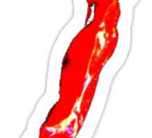 Chili Sticker