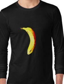 Banana Long Sleeve T-Shirt