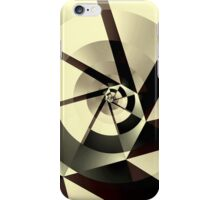Fracture iPhone Case/Skin