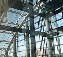 STEEL AND GLASS 2 by PhotogeniquE IPA