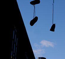 FootLocker by Michael Naylor