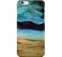 Midnight in the Desert iPhone Case/Skin