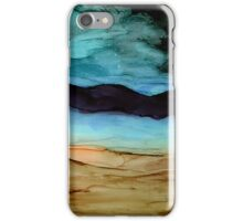 Midnight in the Desert iPhone Case/Skin