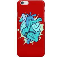 Cold-Hearted And Venomous iPhone Case/Skin