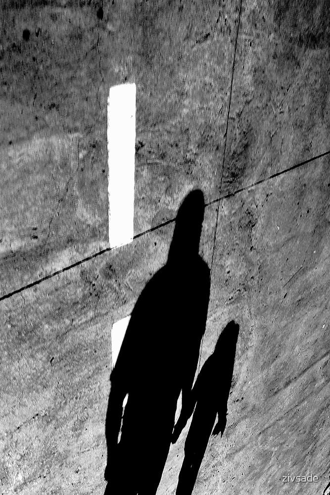 Shadows by zivsade