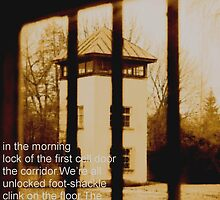 Dachau two by Andre Fourie