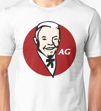 Attorney General Jefferson Beauregard Sessions Unisex T-Shirt