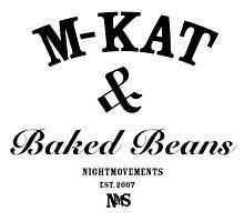 EXA NMS - Mkat & Baked Beans  by Faze4