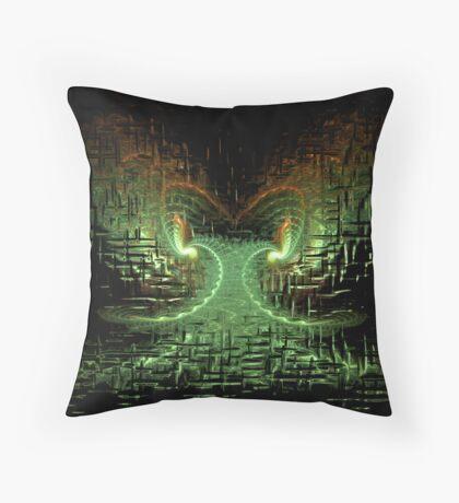 Oz Throw Pillow
